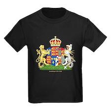 Anne Boleyn Coat of Arms T