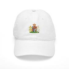 Anne Boleyn Coat of Arms Baseball Cap