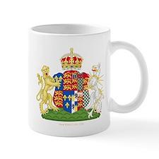 Anne Boleyn Coat of Arms Mug