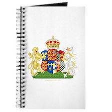 Anne Boleyn Coat of Arms Journal