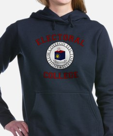 Electoral College Seal Hooded Sweatshirt