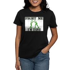 fight me Tee