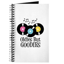 Oldies But Goodies Journal