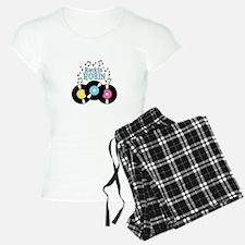 Rockin Robin Pajamas