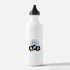 Rockin Robin Water Bottle