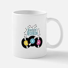 Rockin Robin Mugs