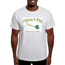 flinn okinawa 1 T-Shirt