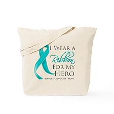 Scleroderma Hero Tote Bag