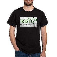 irish marriage T-Shirt