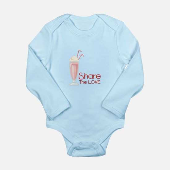 Share the Love Body Suit