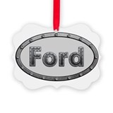 Ford Ornaments