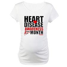 February Heart Disease Shirt