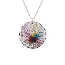 Neural Love Necklace