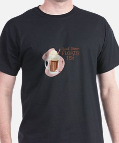 Root Beer Floats 15 Cents T-Shirt