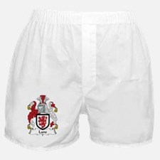Lane Boxer Shorts