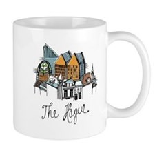 The Hague Mugs