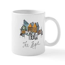 The Hague Mugs