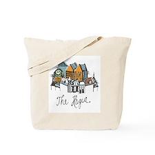 The Hague Tote Bag
