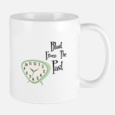 Blast From the Past Mugs