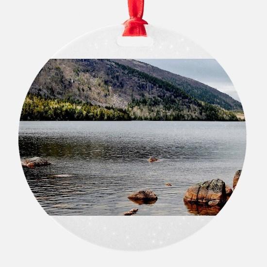 Unique Mdi Ornament