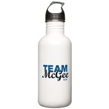 TEAM McGEE Water Bottle