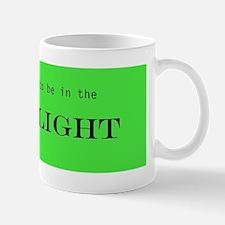 Lyme Light Banner Mug