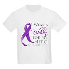 Epilepsy Hero T-Shirt