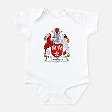 Lambert Infant Bodysuit