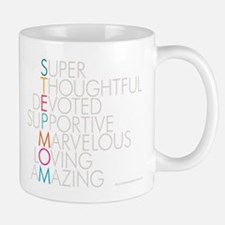Super Stepmom Mugs
