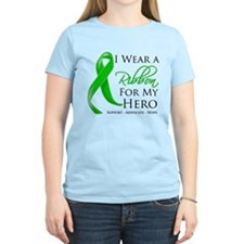 Cerebral Palsy Hero T-Shirt