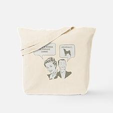 Kai Ken Tote Bag