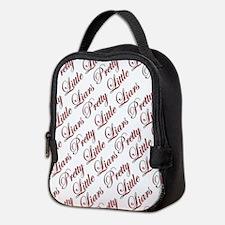 PLL Neoprene Lunch Bag