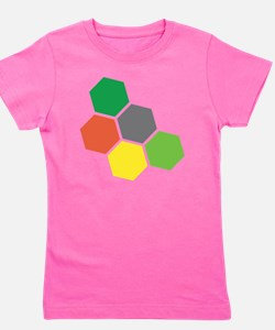 Settlers Resources Girl's Tee