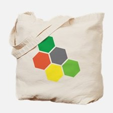 Settlers Resources Tote Bag