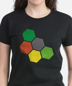 Settlers Resources Tee