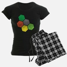 Settlers Resources Pajamas
