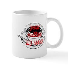 Your Coffee My Dear! Mug