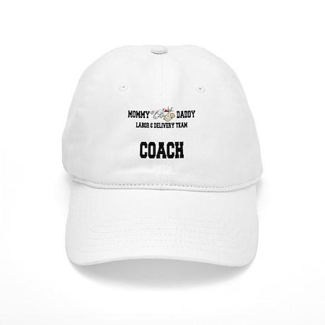 Labor Coach Cap