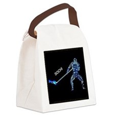 Sochi Canvas Lunch Bag