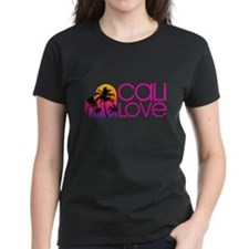 Cali Love #1 Tee