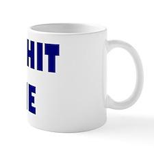 GET SHIT DONE NAVY Mug