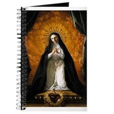 St Margaret Mary Alacoque Journal
