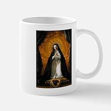 St Margaret Mary Alacoque Mugs