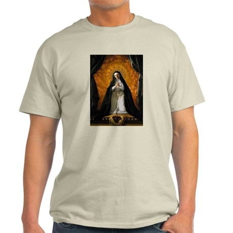 St Margaret Mary Alacoque T-Shirt
