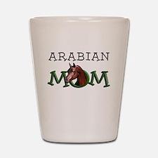 arabian mom Shot Glass