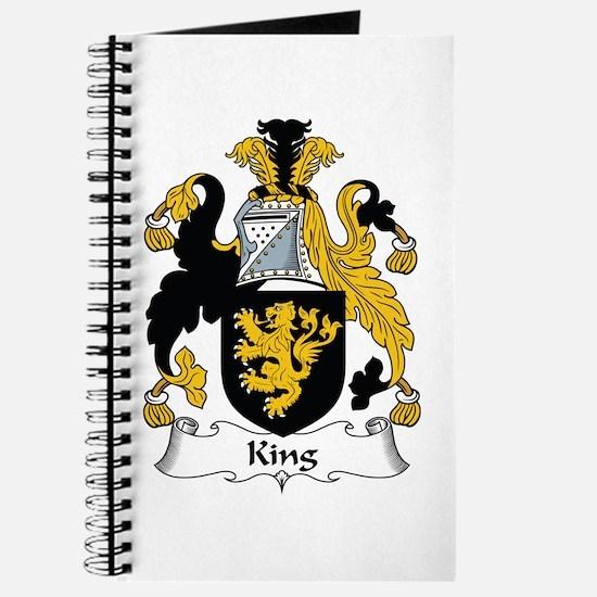 King Journal