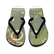 Four Seasons Flip Flops