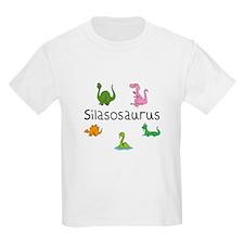Silasosaurus T-Shirt