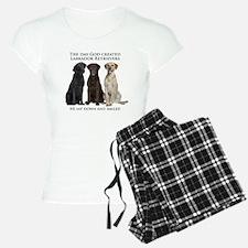 Creation of Labs Pajamas