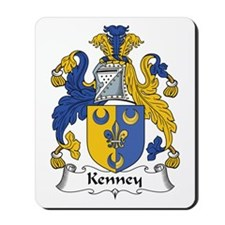 Kenney Mousepad